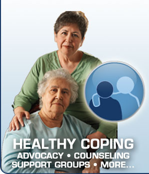 Diabetes Local | Healthy Coping