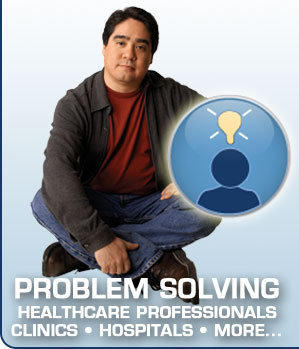 Diabetes Local | Problem Solving